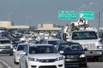 Invierten 802 millones de dólares para rediseñar tres autopistas de Miami