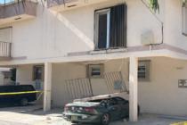 Cuatro heridos tras derrumbe de un balcón en Miami Beach