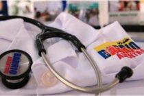 Por esclavitud médicos cubanos demandan a la petrolera venezolana Pdvsa