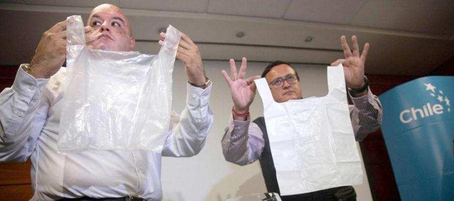 Bolsa hidrosoluble es presentada en la ProChile Innovative Summit de Miami