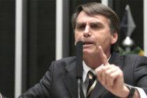 Jair Bolsonaro reitera su rechazo a regímenes de Cuba y Venezuela