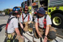 Incendio de grandes proporciones se registró en el suroeste de Miami
