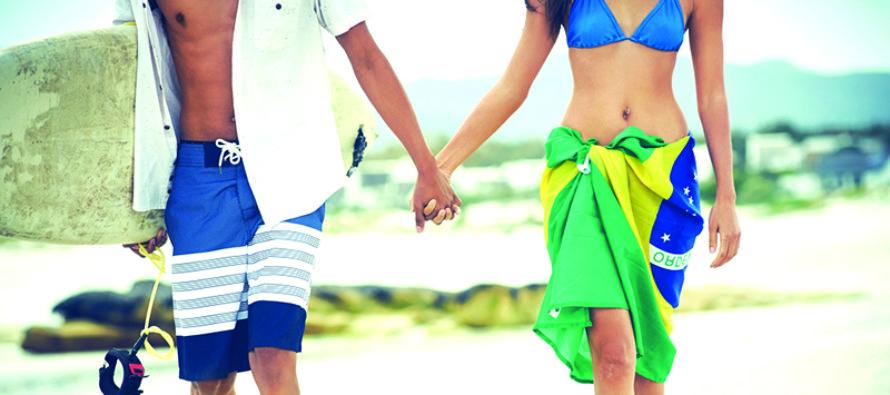 Se incrementó en 6% el turismo de Brasil hacia Miami