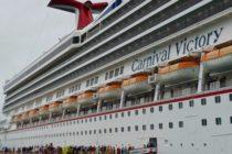 Carnival pagará multa de $ 20 millones por continuar contaminando el mar