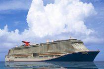 Carnival Cruise Line le hará vivir una gran aventura con la primera montaña rusa en el mar