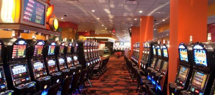 Robaron 5 millones de dólares en casino de la Florida