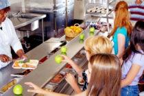 ¡Esto comerán los niños! Cambiaron menú en escuelas públicas de Miami-Dade