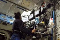 Alumnos de Miami realizaron una videoconferencia con la primera astronauta cubanoamericana en el espacio