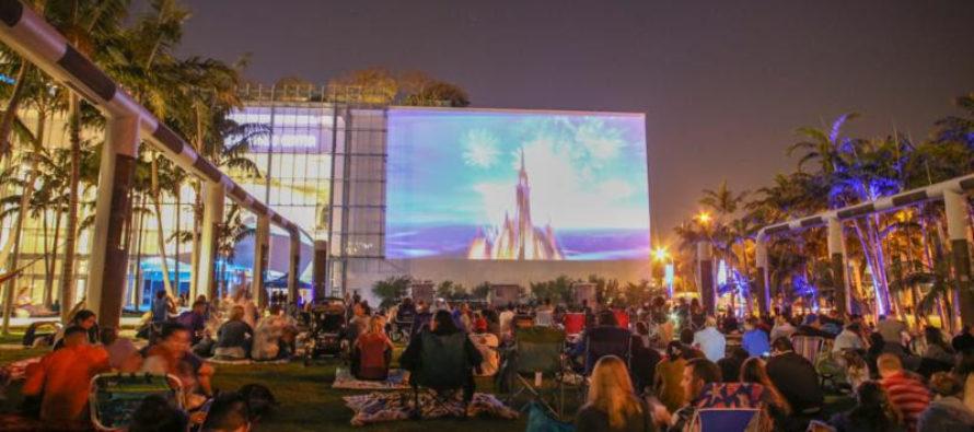 ¡Fiesta en Miami! Calendario de los mejores conciertos en la ciudad esta semana
