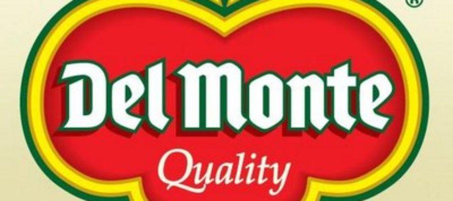 Del Monte Foods retira del mercado su producto Fiesta Corn por procesamiento inadecuado
