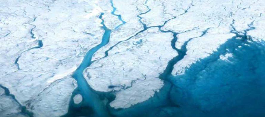 Científicos alertan que aumento del nivel global del mar sería un «desastre» para la humanidad