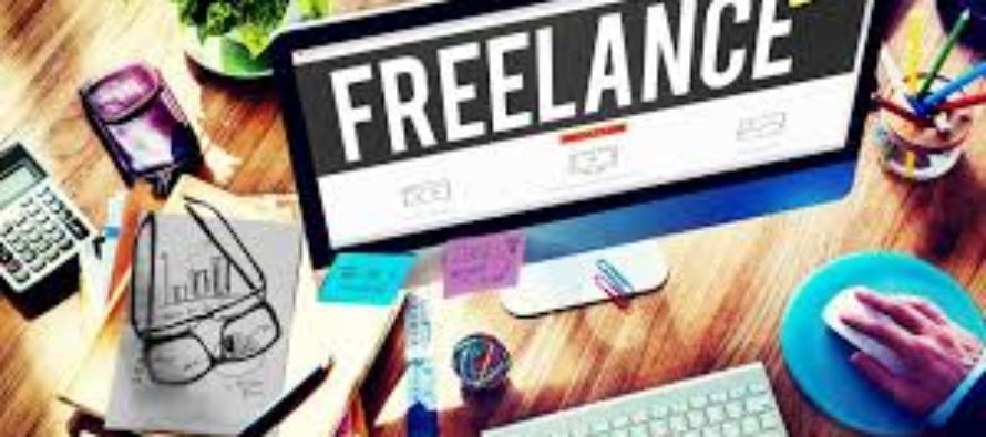 57.3 millones de estadounidenses laboran actualmente como freelancer