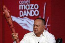Diosdado Cabello lo retó y… ¡Guaidó,  le ganó! (Video)