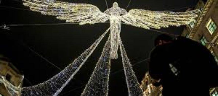 El Verdadero ritual del Espíritu de Navidad