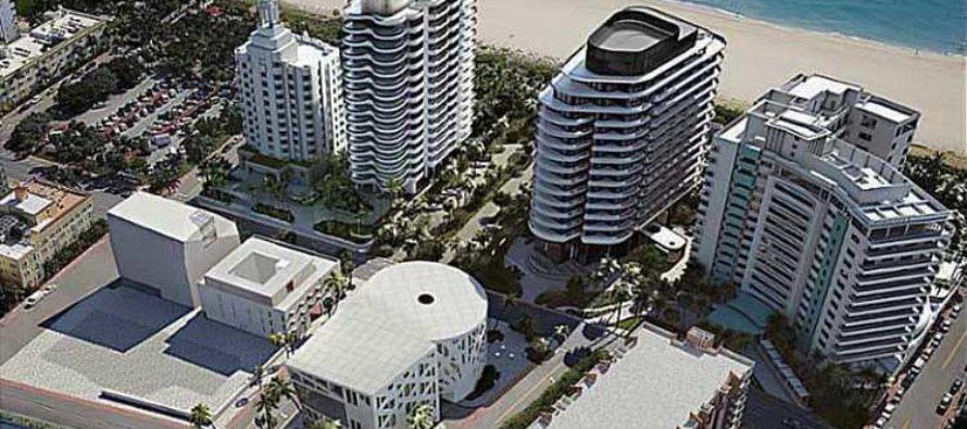 Vecinos de lujo: Kim Kardashian y Kanye West adquieren apartamento por $15.5 millones en Miami Beach