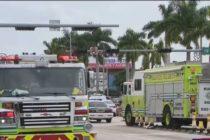 Solventada fuga de gas en Miami Dade