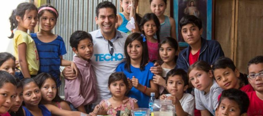 420 jóvenes hispanos en situación de vulnerabilidad serán favorecidos con el «Calatón»