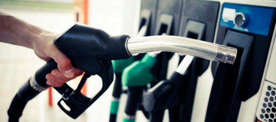 Costo de la gasolina sigue descendiendo en Florida y el resto de Estados Unidos
