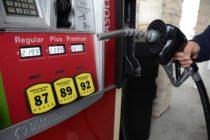 Estiman que el costo de la gasolina en Florida será más barato en enero