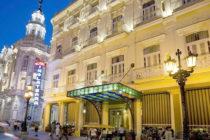 Cadena Marriott administrará hotel en Cuba
