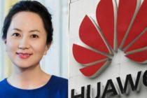 China Hoy: Huawei Mucha tela que cortar
