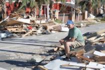 ¿Qué pasó con los reclamos de seguros 10 meses después del huracán Michael?