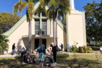 Penalizan a inmigrantes que se resguardan en iglesias