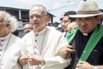 Iglesia Católica de Nicaragua pide destrabar la crisis sociopolítica