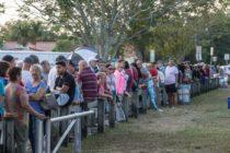 Distribuyeron 50.000 libras de alimentos para la temporada navideña en Miami-Dade