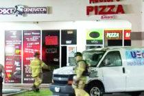 Bajo investigación incendio en pizzería en el suroeste de Miami