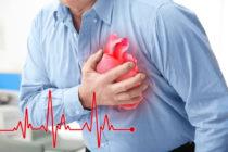 Estudio revela que en Nochebuena aumenta el riesgo de sufrir un infarto