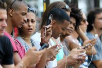 Cuba permitirá acceso completo a Internet móvil desde el jueves