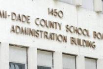 Junta Escolar de Miami-Dade aprueba lectura preliminar del presupuesto provisional 2019-2020