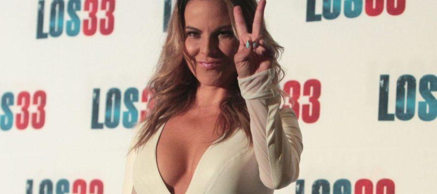 Kate del Castillo compró importante franquicia de artes marciales mixtas en EEUU