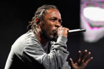 Nominaciones de los Grammy en manos de Kendrick Lamar y Drake