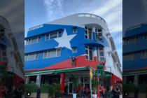 Ordenan deshacer mural de famoso artista con bandera de Puerto Rico en Miami