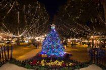 ¡San Agustín es el destino perfecto para los latinos en la temporada navideña!