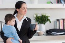 Mujeres de la generación millennials trabajan más y reciben mejores sueldos