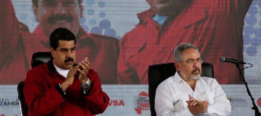 Denuncian que al fallecido expresidente de Pdvsa, Nelson Martínez jamás se le hizo audiencia en tribunales