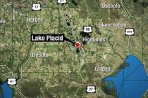 Cuatro fallecidos en accidente vial al sur de Florida
