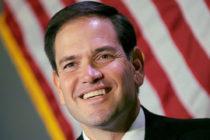 Senador Marco Rubio presentó exitoso balance de gestión