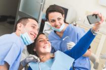 Gerardo Sandoval: Dentistas deben maximizar presencia local