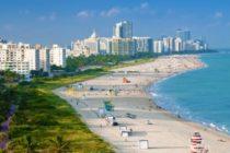 Mandaron a quitar todos los carteles promocionales de las calles de Miami Beach
