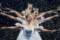 Niña con cáncer cumple su sueño de ser bailarina gracias a la Fundación Make-A-Wish