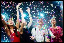 Las mejores fiestas de fin de año en Miami