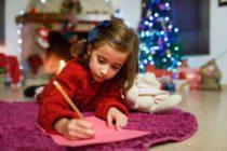 Niña de Florida hace una inusual petición a Santa para esta Navidad