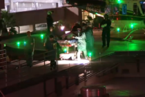 Tiroteo en Opa-Locka dejó tres heridos