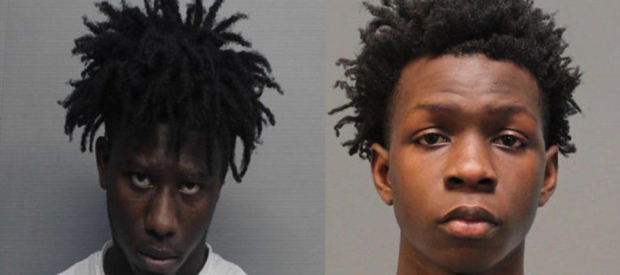 Arrestados dos adolescentes por muerte de una mujer en Opa-locka