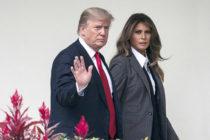 Familia presidencial no pasará las vacaciones en Mar-a-Lago