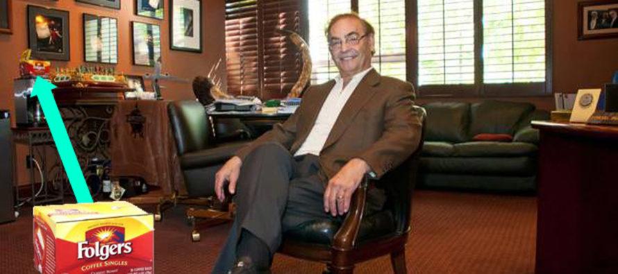 Phil Ruffin compró Casino Miami por una suma que no ha sido revelada